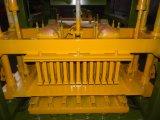 2017熱い販売新しい機械Qt 4-25の高い生産性のアフリカ諸国のための油圧煉瓦機械ブロック機械