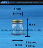 Leck-Beweis-Glasglas für in Essig eingelegtes Gemüse