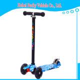 China Wholesale Kids Slide Scooter com rodas intermitentes Brinquedos para bebês