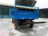 Traktor, der Schlussteil (7CX-3.0/4.0/5.0/6.0/10.0, spitzt)