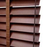Bamboo шторки Venetian шторок ручные деревянные для крытого украшения комнаты