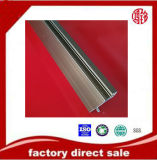 Maravilloso-producto-barato-aluminio-revestimiento-Panel-Installasion en polvo de recubrimiento, ruptura térmica, anodizado, pulido de plata, pulido de oro