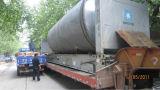 Planta de pirólise da máquina de reciclagem de pneus 2015 para o óleo combustível