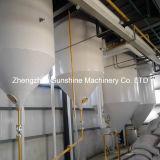 20т / D Пальмовый нефтеперерабатывающий завод Малогабаритный нефтеперерабатывающий завод
