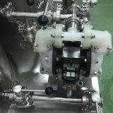 混合機械に香りをつけさせる機械にミキサーの香水