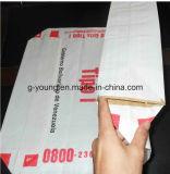 Sac de empaquetage de papier de papier d'emballage de produits chimiques de la Chine
