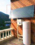 El panel solar termodinámica para calentador de agua