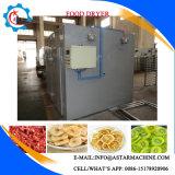 Multi-Layer Vruchten van het Vlees en de Drogende Machine van Groenten