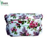 Canvas Coated PVC impermeável saco de fraldas (YSDB03-33)