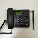 ذاتيّة [ديل-وب] [غسم] التسويق عن بعد [فون/غسم] ثابتة لاسلكيّة هاتف مع [سم] بطاقة