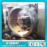 高い耐久性のリングは餌の製造所(Agri 250)のために停止する