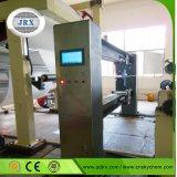 Máquina de papel de medición infrarroja cercana inteligente de la humedad y del peso