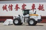 China articuleerde de Lader van het Wiel van de Industrie