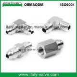 Gute Qualitätschromierte Aufflackern-Nippel-Befestigung (IC-9100)
