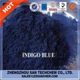 Textiel Blauw 1 Poeder 94% van het Vat van de Indigo van Chemische producten Blauw,