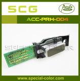Cabeça de impressão solvente de Eco da origem Dx4 para a impressora do Jv 3 de Mimaki