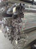 304) gradi d'acciaio quadrato inossidabile del tubo (