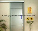 ホテルの浴室、シャワーの諸室戸スクリーン機構およびCe/SGCC/ISOのホームのための明確な安全ガラス