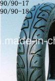 Kenia-bestes verkaufenmotorrad-Gefäß und Reifen (90/90-10) (90/90-12) (130-10)