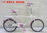 Bici calda dell'incrociatore di vendita 2016, bici della ragazza, signora Bicycle,