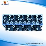 Cabeça de cilindro das peças de automóvel para Nissan Td27/Td27t 24mm 11039-45n01 909011