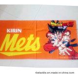 De Custome Gemaakte Foto Afgedrukte Handdoek van het Strand met Uitstekende kwaliteit