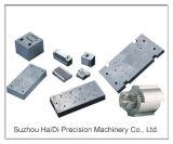 Het Machinaal bewerkte Aluminium CNC van de Precisie van de douane