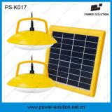 Carregador solar móvel portátil Carregador de banco de energia solar para Solar Canton Fair