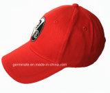 Шлем бейсбола способа с Emb на передней панели и твердом Col для раковины (LY025)
