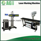 PVC ID 카드 코딩과 조각을%s 섬유 Laser 표하기 기계
