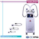 Máquina Cryolipolysis Zeltiq Coolsculpting fina do corpo do equipamento