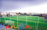 Campo de futebol de Madrid para relva sintética