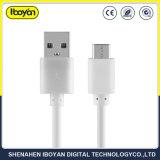 Het Laden van Gegevens de Micro- USB Kabel van uitstekende kwaliteit voor Mobiele Telefoon