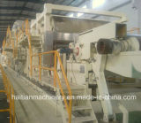 機械を作る高速自動特殊紙