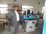 De auto Hydraulische Machine van het Vlakslijpen van de Precisie (Grootte 200x500mm van de my820- Lijst)