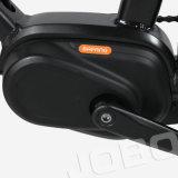 Moped with Pedals 27.5 Bicyclette électrique à moteur moyen