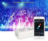 Bluetooth最新のLEDの軽いコントローラ