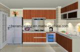 خزانة مادّيّة مطبخ زخرفة ألومنيوم مركّب [بنل-لودونغ]