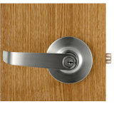 Цилиндрическая ручка рукоятки Lockset для двери спальни