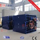 Máquina para triturador com triturador de rolo triple ISO