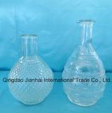 100ml de Kosmetische Verpakking van de Fles van het glas en de Fles van het Parfum