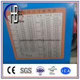 熱い販売の頑丈な高圧ホース削る機械ホースの圧着工具