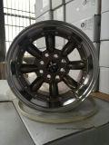 миниая оправа колеса алюминиевого сплава 15X5.5