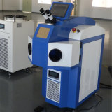 Liga 200W 300W 400W da máquina de soldadura do laser