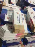 Sac de papier très populaire pour l'emballage de nourriture, de graine et de produit chimique