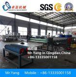 Estera del suelo del coche del PVC que hace la máquina