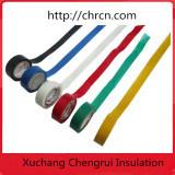 Nastro di PVC elettrico del nastro dell'isolamento
