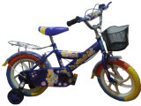 子供の自転車のストロンチウムD04