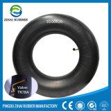 10.00-20 Chambre à air de caoutchouc butylique de pneu normal de camion
