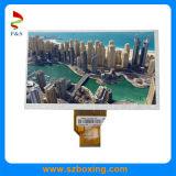 7 дюймов 800 (RGB) x 480 LCD
